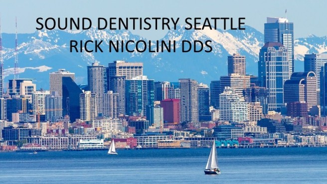 Seattle Dentist Downtown
